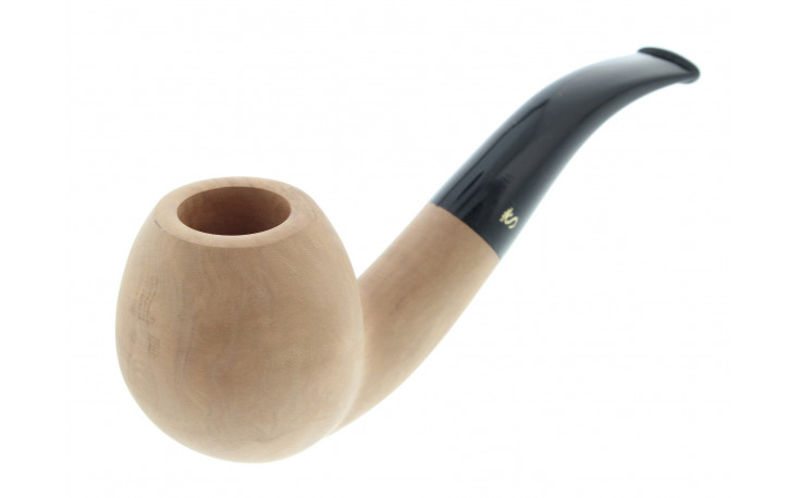 Authentic Raw Model 186/9 Stanwell pipe
