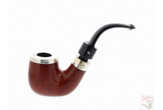 Pipe Peterson Terracotta