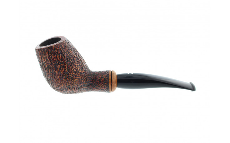 Handmade Il Ceppo 66 pipe