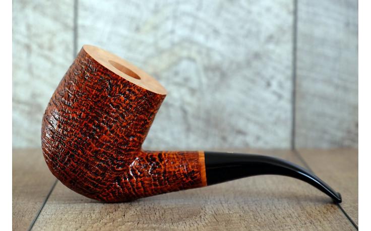 Handmade Ser Jacopo n°62 pipe
