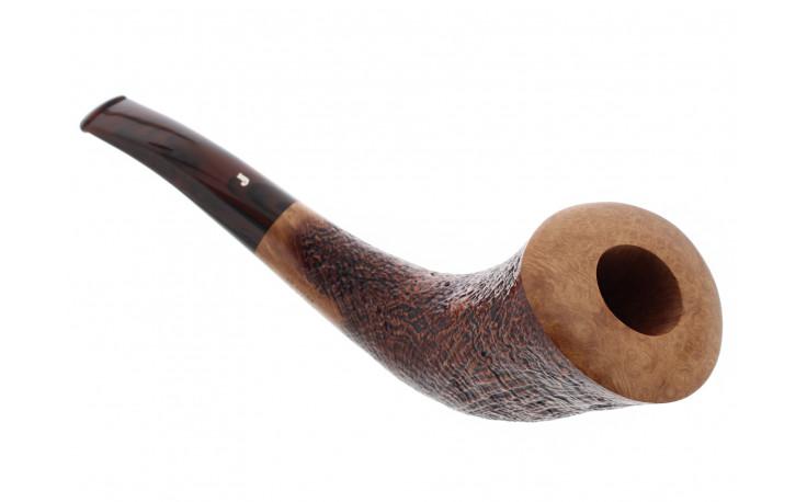 Handmade Ser Jacopo n°61 pipe