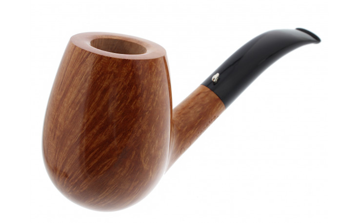 Handmade pipe L'anatra 55