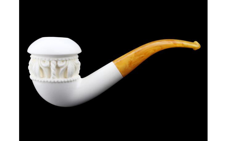 Meerschaum Calabash pipe n°1  sc 1 st  La Pipe Rit & Meerschaum Calabash pipe n°1 - La Pipe Rit