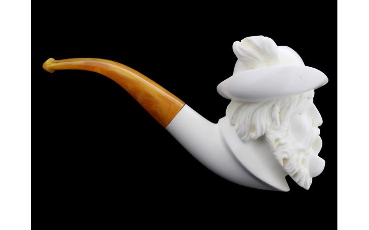 Meerschaum Smoker pipe n°1