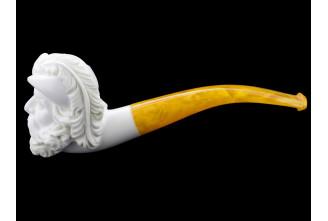 Meerschaum Musketeer pipe n°1