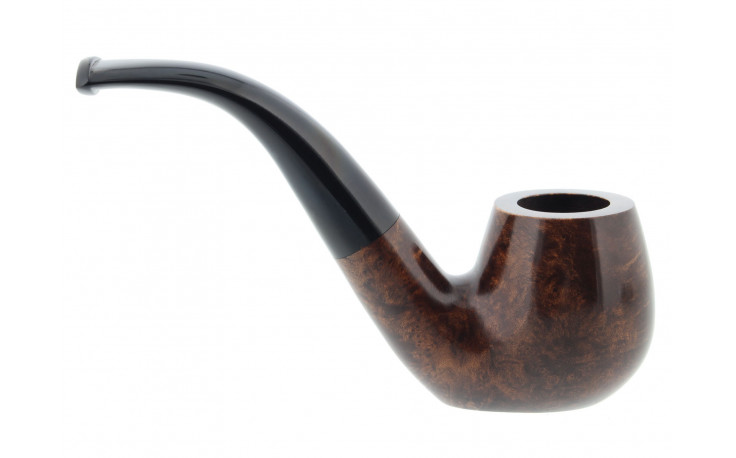 Stand-up classical pipe
