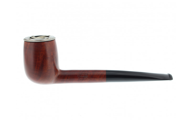 pipe with a pipe cover