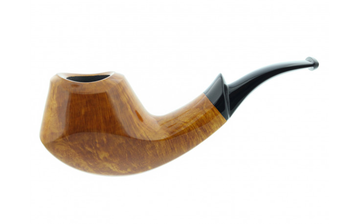 Freehands Ikebana 230.14 Tsuge pipe