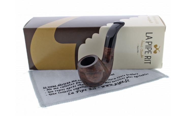 Golf classical pipe