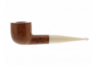 Ivoire short pipe