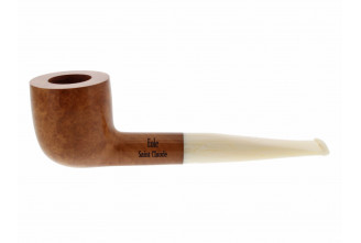 Eole Ivoire natural pipe