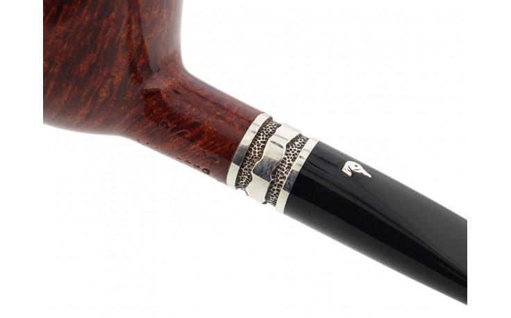 Handmade pipe L'anatra 48