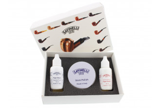Savinelli set of cleaning