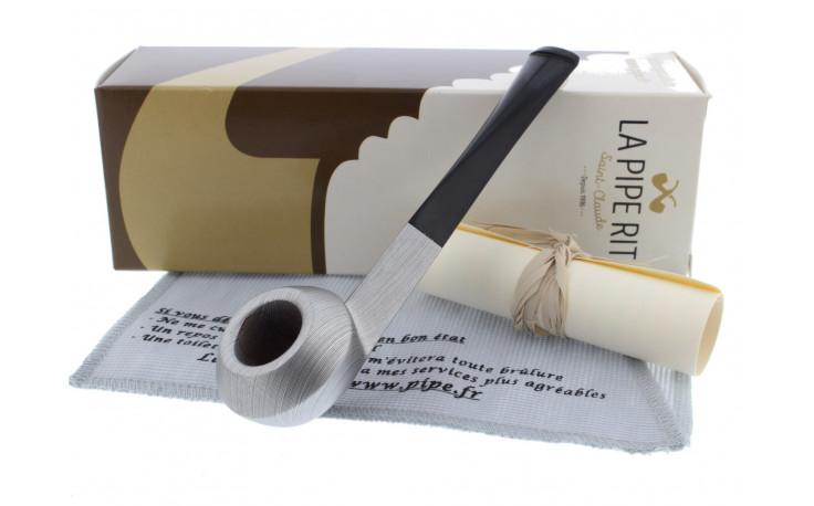 Grey Artisan pipe