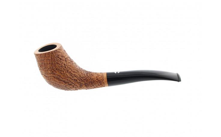 Handmade Il Ceppo 86 pipe