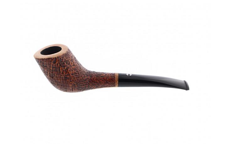 Handmade Il Ceppo 91 pipe