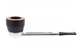 Bicolour Falcon pipe
