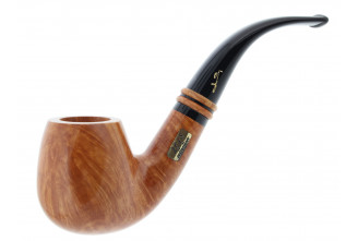 Natural Savinelli pipe Collection 2018