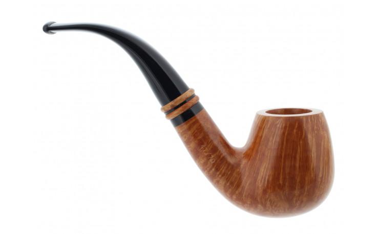 Natural Savinelli pipe Collection 2018