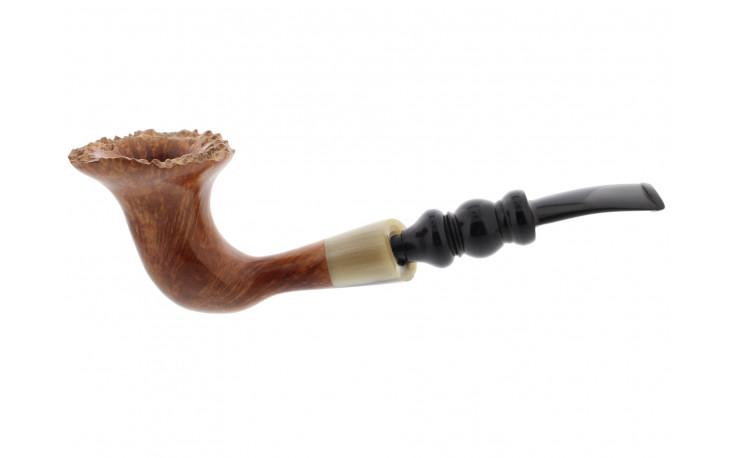 Fleur pipe 14