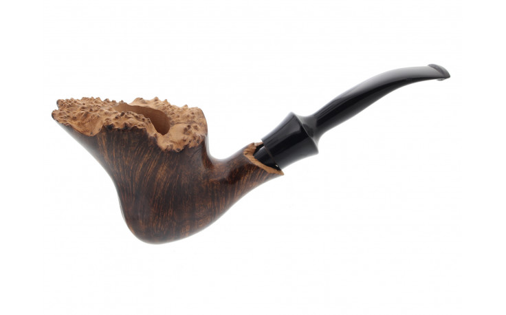 Fleur pipe 11