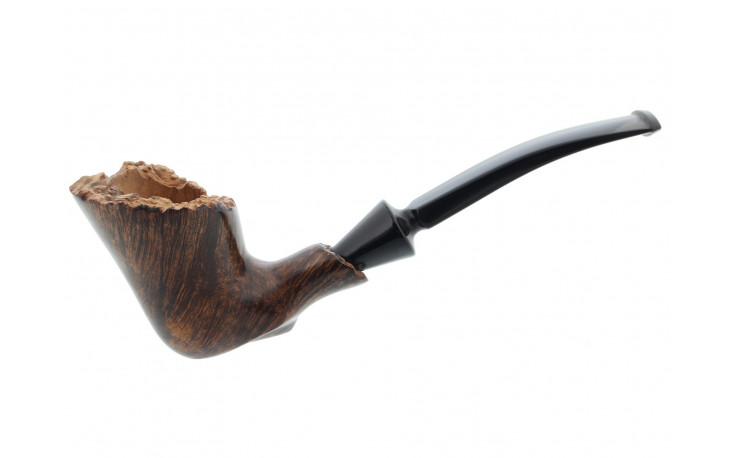 Fleur pipe 9