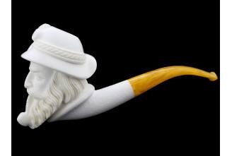 Meerschaum Smoker pipe n°2