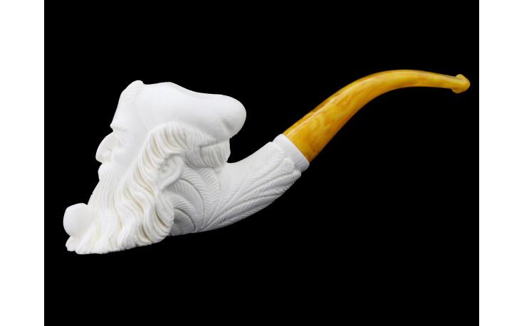 Meerschaum Zouave pipe n°3