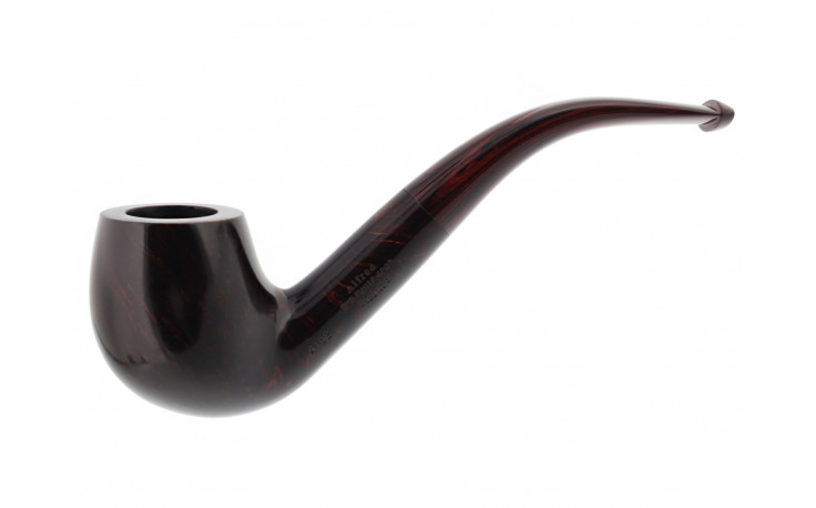 Dunhill Chestnut 4102 pipe