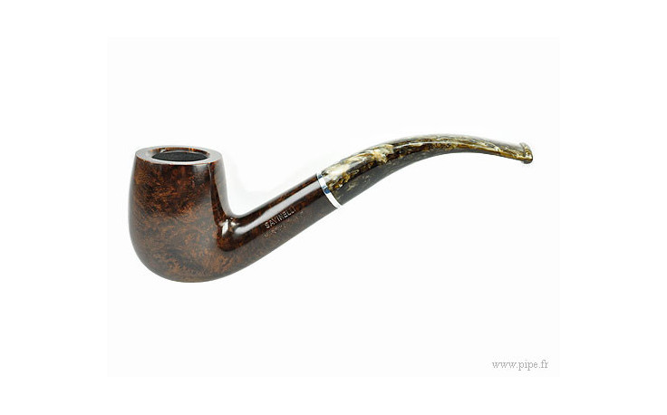 Pipe Savinelli Marron glacé 606