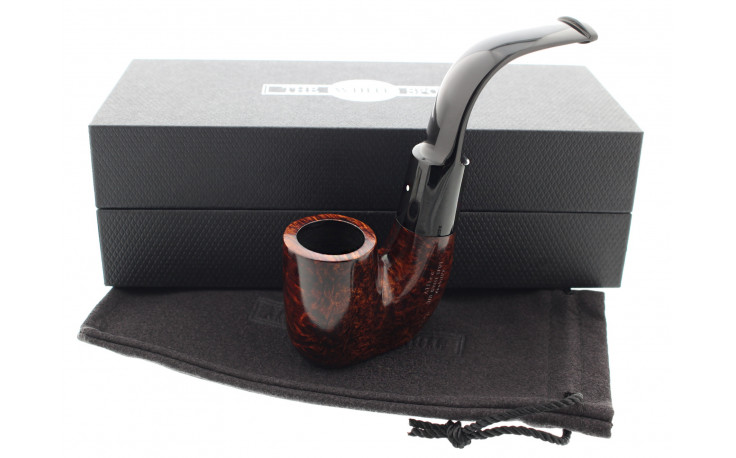 Dunhill Amber Root 3226 pipe