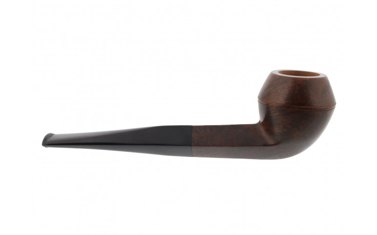 Classical Bulldog short pipe