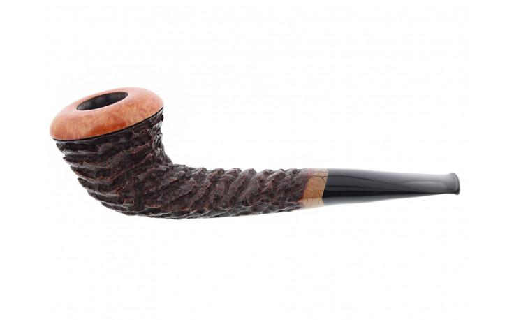 Handmade Pierre Morel n°71 pipe