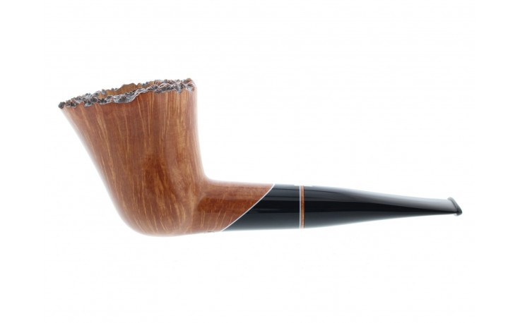 Amorelli pipe n°63