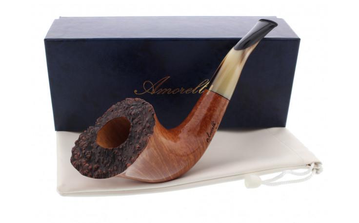 Amorelli pipe n°64