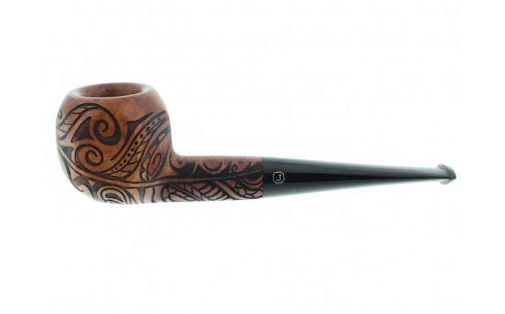 Pipe of the month october 2018