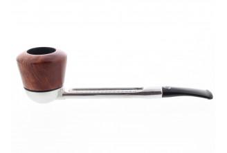Falcon pipe Genoa with a half-bent mouthpiece