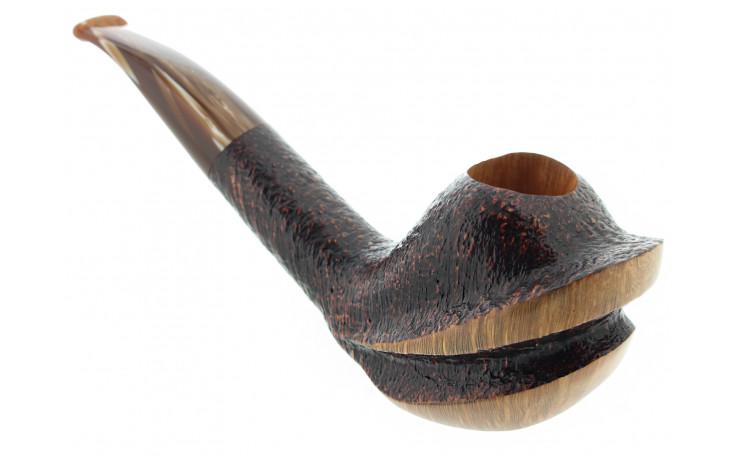 Free Style Panel 0011 Savinelli pipe