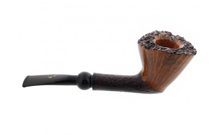 Free Style Panel 0007 Savinelli pipe