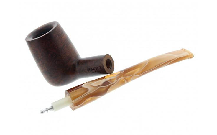Jaspe Jeantet 2000 long pipe