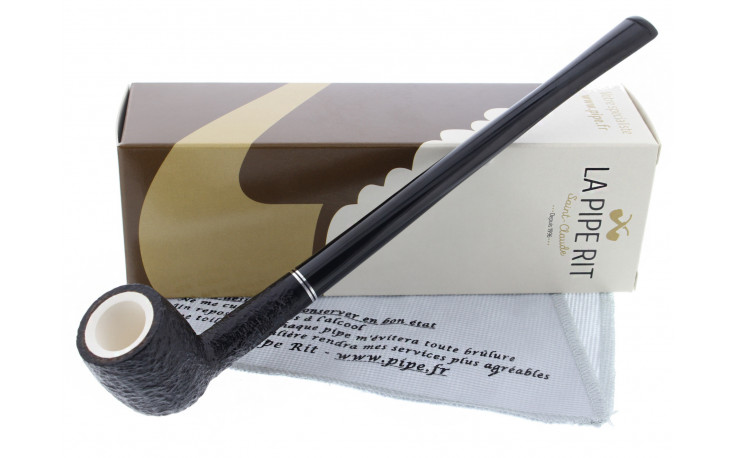Meerschaum Eole straight long pipe