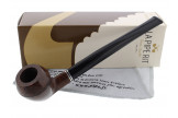 Eole long pipe n°2 with a flat bottom