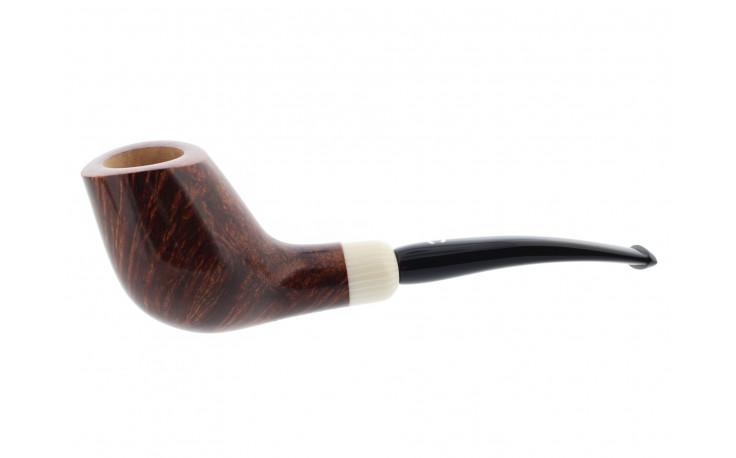 Handmade Il Ceppo 113 pipe