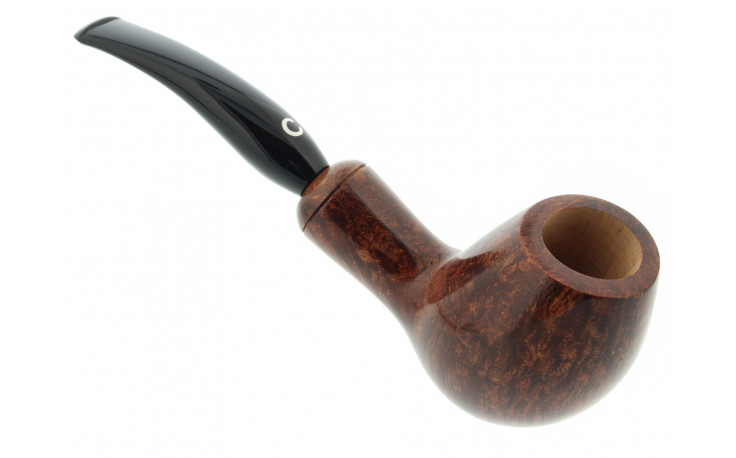 Handmade Il Ceppo 112 pipe