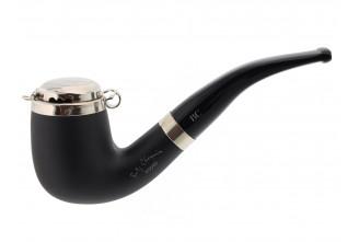 Butz Choquin Rodéo 1304 black pipe
