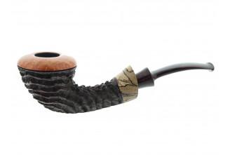 Handmade Pierre Morel n°84 pipe