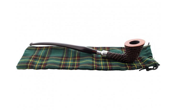 Handmade Pierre Morel n°80 pipe