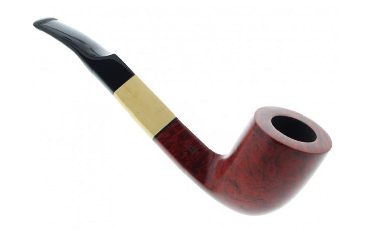 Red Butz Choquin Pirat pipe