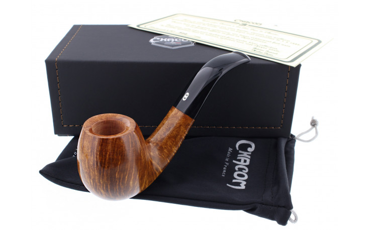 Pipe of the year 2019 Chacom S100