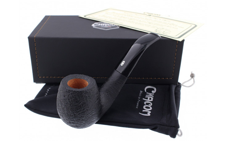 Pipe of the year 2019 Chacom S1000